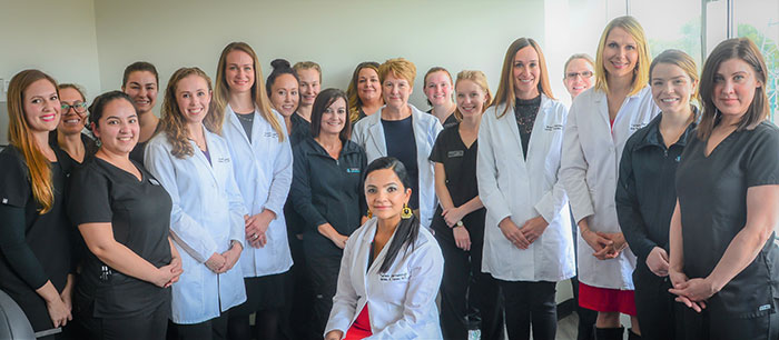 Tareen Dermatology Staff